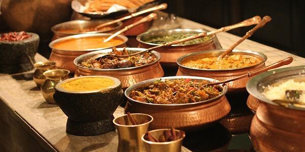 banglore food catering