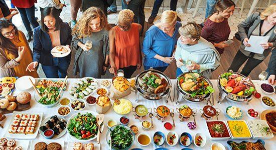 food-catering-cuisine-culinary-gourmet-buffet corporate