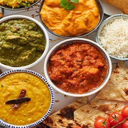 Famous food from the corners of India