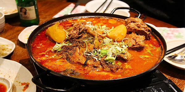 Coconut kerela Chicken curry CaterNinja