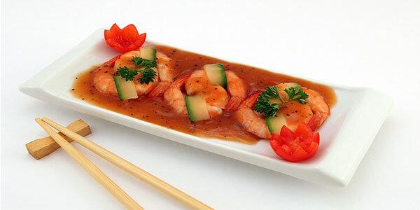 Prawns curry-CaterNinja