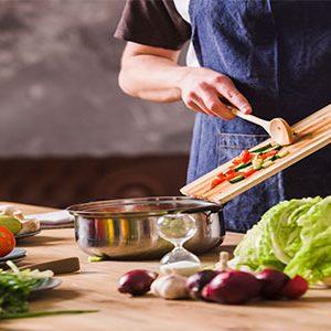 international cuisine catering India