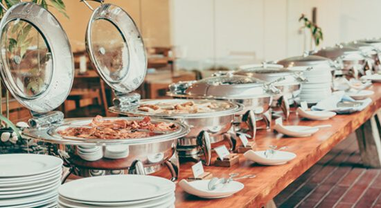 catering company Bangalore