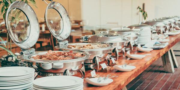 catering company Bangalore