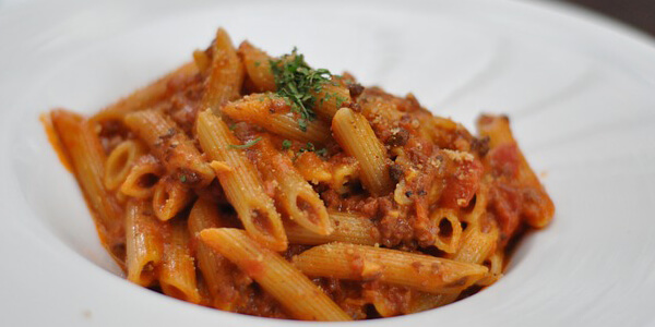 masala pasta recipe caterninja