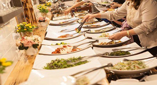 Catering Services Delhi