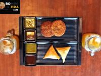 Bohra Bohra Cafe