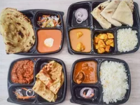 CaterNinja - Corporate Meal Boxes Mumbai