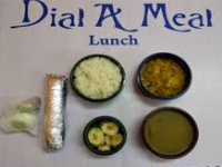 Dial A Meal Gurgaon