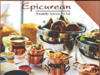 Epicurean Hospitality Services Delhi