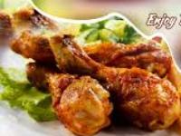 Harry's Gourmet Catering Delhi