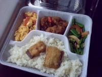 Lunch Box Delhi