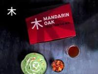 Mandarin Oak