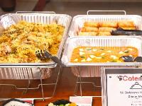 NinjaBuffet - Mumbai Catering Services