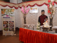 Sandesh Caterers