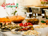 Satwik Caterers Delhi