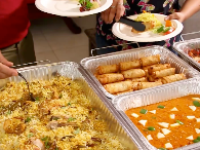 Small Party Catering Packages - Bangalore