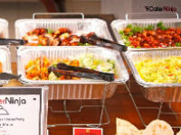Small Party Catering Packages - Mumbai