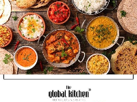 The Global Kitchen Gurgaon