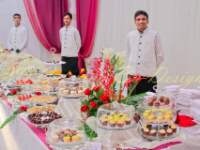 XO Catering By Design Gurgaon