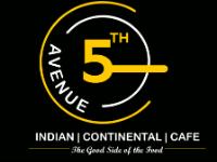 5th Avenue Cafe Gurgaon