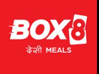 BOX 8 Gurgaon