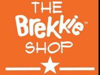 Brekkie