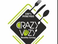 Crazy Vezy Healthy Foods
