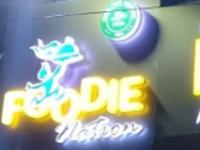 Foodie Nation