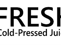 FRESH Cold -Pressed Juice
