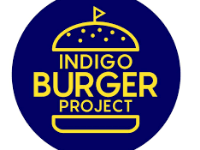 Indigo Burger Project