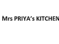 Mrs Priya's Kitchen