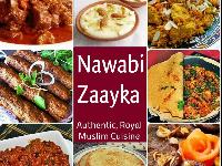 Nawabi Zaayka By Sadia Durrani