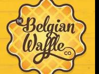 The Begian Waffle Co Delhi